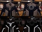 Tron Jacket 1 by EmeraldBeacon