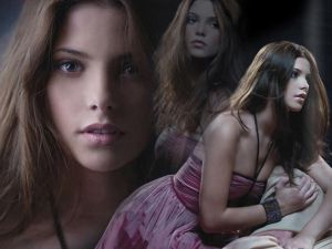 Ashley Greene poster by krisi932 - Ashley Greene [Twilight-Alice Cullen]