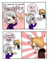 Prussia's Way Of Awesome Face-lift's by Kyun-Sein