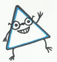 Day 90: Triangle by techn0vert