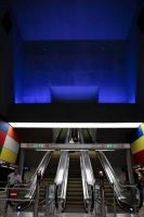 Theatre of Colours and Lights by HoremWeb