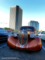 Bronze Plymouth by Swanee3