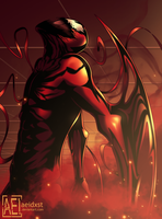 Carnage by Aeidxst