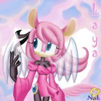 playing.:Laya the pegasus:. x3 by ShaNiraNac