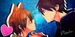 Icon Takano y Onodera by Spectra-pau