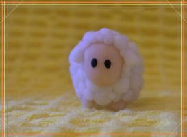 sheep by elift