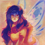 vriska by chienoir