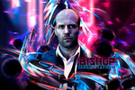SIgn Jason Statham by EGRON-BR