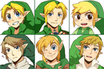 Links by seiryuuden