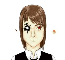 Neither me by mussatsu-lain