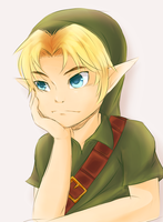 Link nd stuff by Khyden