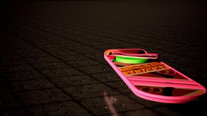 Hoverboard by tom55200
