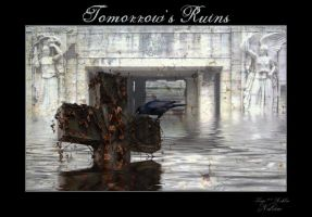 Tomorrow's Ruins by silentfuneral
