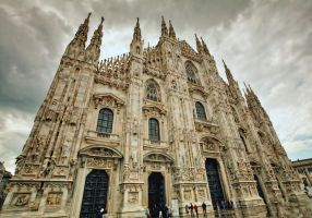Milano24 by avaladez