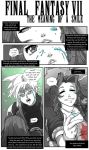 FF7 - The Meaning of a Smile - 01 by Bhryn