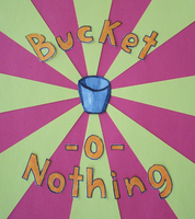 Bucket-O-Nothing by scuzy