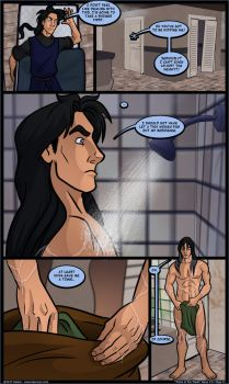 The Realm of Kaerwyn Issue 11 Page 41 by JakkalWolf