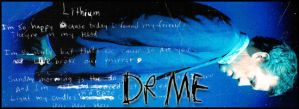 dr me banner by LaLaShivers