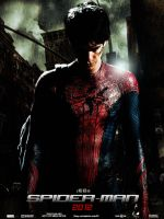 Spider-man 2012 - untitled by agustin09