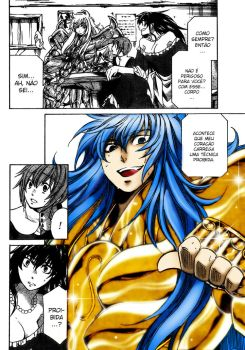 Kardia color's by adaounder