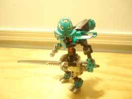 Vjorma is just the matoran form of city slizer by King-Cyan