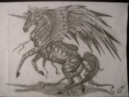winged horse by silent-assassin-XIII