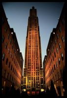 30 ROCK by WarrenBodnaruk