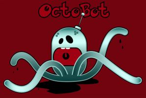 octobot by WoundedCoast