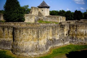 Fortress of Suceava by Kustomizer