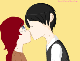 Once-Ler and Me. :) by queen-of-fanart