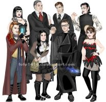 Repo: The Genetic Opera by Fefe1414