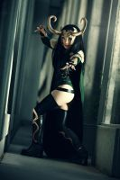 Loki by ONE-Photographie