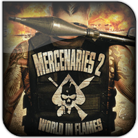 Mercenaries 2 by neokhorn