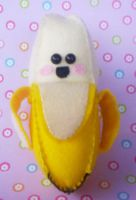 Mr. Banana by RyuuseiHime