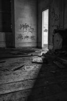 The door !!!! by peka-photography