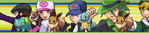 5 Trainers Our 5 Choices by Assassannerr