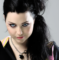 Amy Lee Display+10 by nataschamyeditions