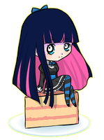 Stocking by iNintendo