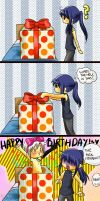 Happy birthday baKanda!! by Still-D0ll
