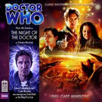 The Night of the Doctor by Hisi79