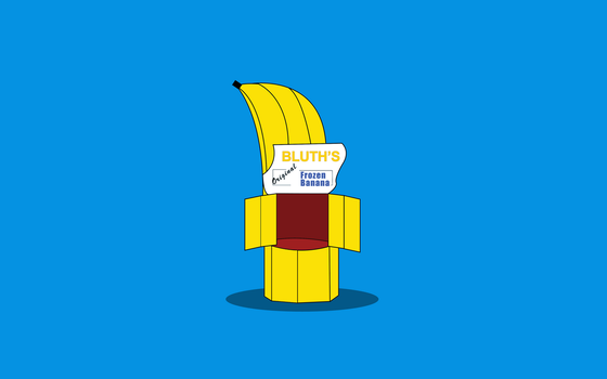 AD Banana Stand by notdavejustice
