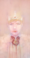 Long Live the King by Bm-C
