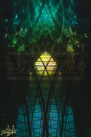 The Gates of Ra by Yoni-Danziger