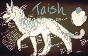 Taish Ref [retired] by Kieraux