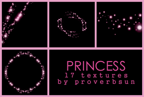 Texture Set 030 by ProverbialSunrise