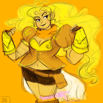 Yang by sivester