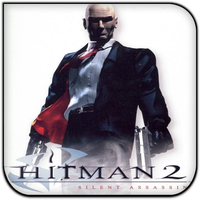 Hitman Silent Assassin by griddark