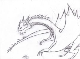 Smaug by jacobspencer04