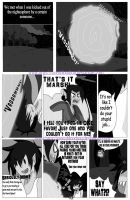Marshall Lee's Diary Entry: Chapter 1 (Page 19) by RavenBlood1011