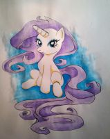 Rarity by aloneintown